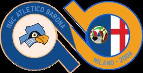 ASD N&C Atletico Barona